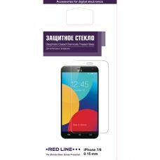 Защитное стекло для iPhone Red Line для iPhone 7 /…
